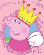 Nuevo Diseño Peppa Pig etiquetas y toppers. Archivo digital  imprimible
